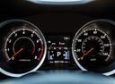 Фото авто Mitsubishi Lancer X [2-й рестайлинг], ракурс: приборная панель
