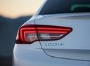 Фото авто Opel Insignia B, ракурс: задние фонари цвет: белый