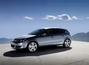 Фото авто Chevrolet Astra 3 поколение, ракурс: 45