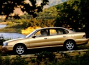 Фото авто Toyota Avalon XX10, ракурс: 90