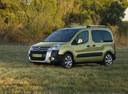 Фото авто Citroen Berlingo 2 поколение, ракурс: 45