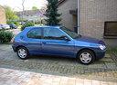 Фото авто Peugeot 306 1 поколение [рестайлинг], ракурс: 270