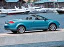 Фото авто Ford Focus 2 поколение, ракурс: 270