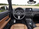 Фото авто BMW 2 серия F22/F23 [рестайлинг], ракурс: салон целиком
