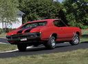 Фото авто Chevrolet Chevelle 2 поколение [2-й рестайлинг], ракурс: 225