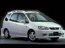 Фото авто Toyota Corolla Spacio 1 поколение [рестайлинг], ракурс: 315