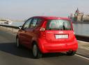 Фото авто Suzuki Splash 1 поколение, ракурс: 135