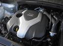 Фото авто Hyundai Santa Fe DM, ракурс: двигатель
