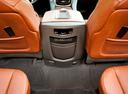 Фото авто Cadillac Escalade 4 поколение, ракурс: элементы интерьера