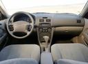 Фото авто Toyota Corolla E110 [рестайлинг], ракурс: торпедо