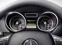Фото авто Mercedes-Benz G-Класс W463 [2-й рестайлинг], ракурс: приборная панель