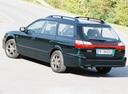 Фото авто Subaru Legacy 3 поколение, ракурс: 135