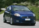 Фото авто Fiat Punto 3 поколение, ракурс: 315