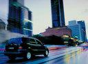 Фото авто Mercedes-Benz M-Класс W163, ракурс: 225 цвет: зеленый