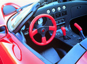 Фото авто Dodge Viper 2 поколение, ракурс: торпедо