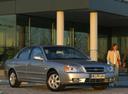 Фото авто Kia Magentis 1 поколение [рестайлинг], ракурс: 315