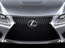 Фото авто Lexus RC 1 поколение, ракурс: передняя часть цвет: белый