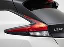 Фото авто Nissan Leaf 2 поколение, ракурс: задние фонари