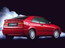 Фото авто Volkswagen Corrado 1 поколение, ракурс: 225