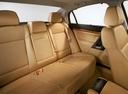 Фото авто Opel Signum C [рестайлинг], ракурс: задние сиденья