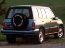 Фото авто Geo Tracker 1 поколение, ракурс: 225