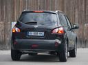Фото авто Nissan Dualis J10 [рестайлинг], ракурс: 180