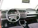 Фото авто Volkswagen Jetta 3 поколение, ракурс: торпедо