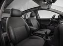 Фото авто Skoda Rapid 3 поколение [рестайлинг], ракурс: сиденье