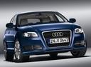 Фото авто Audi A3 8P/8PA [2-й рестайлинг], ракурс: 315 цвет: синий