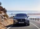 Фото авто Jaguar I-Pace 1 поколение,  цвет: серый
