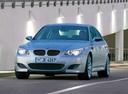 Фото авто BMW M5 E60/E61,