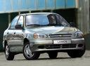 Фото авто Chevrolet Lanos 1 поколение, ракурс: 315