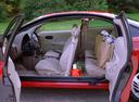Фото авто Saturn S-Series 2 поколение, ракурс: салон целиком