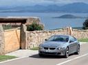 Фото авто BMW 6 серия E63/E64 [рестайлинг], ракурс: 45