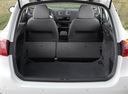 Фото авто SEAT Ibiza 4 поколение, ракурс: багажник