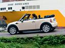 Фото авто Mini Cabrio R57, ракурс: 90