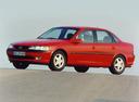Фото авто Opel Vectra B, ракурс: 45