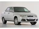 Фото авто ВАЗ (Lada) 2110 1 поколение [рестайлинг], ракурс: 315 цвет: белый