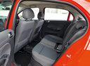 Фото авто Volkswagen Gol G5, ракурс: задние сиденья