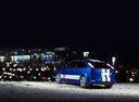 Фото авто Ford Focus 2 поколение [рестайлинг], ракурс: 135