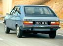 Фото авто Renault 30 1 поколение, ракурс: 135
