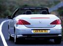 Фото авто Peugeot 307 1 поколение, ракурс: 180