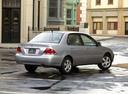 Фото авто Mitsubishi Lancer IX, ракурс: 225 цвет: серебряный