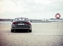 Фото авто Audi A5 2 поколение, ракурс: 180 цвет: черный