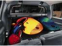 Фото авто Chevrolet Avalanche 1 поколение, ракурс: задние сиденья