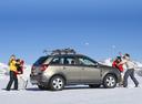 Фото авто Opel Antara 1 поколение, ракурс: 270