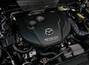 Фото авто Mazda CX-5 2 поколение, ракурс: двигатель