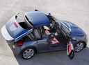 Фото авто Daihatsu Copen 1 поколение, ракурс: 135