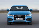 Фото авто Audi Q3 8U [рестайлинг],  цвет: синий