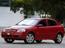 Фото авто Chevrolet Astra 2 поколение [рестайлинг], ракурс: 45